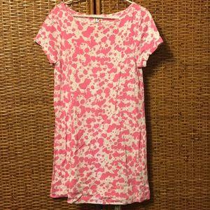 Darling DVF for GapKids pink cotton dress size 6-7
